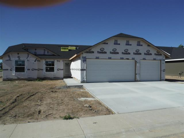 720 W Halverson, Middleton, ID 83644 (MLS #98660598) :: Jon Gosche Real Estate, LLC