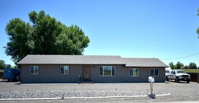 3507 Lewis Lane, Nampa, ID 83686 (MLS #98660605) :: Michael Ryan Real Estate
