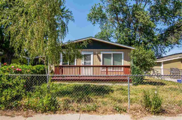 1270 E 5th N, Mountain Home, ID 83647 (MLS #98660607) :: Juniper Realty Group