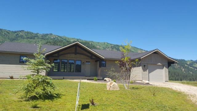 33 Cooski Springs, Garden Valley, ID 83622 (MLS #98660610) :: Jon Gosche Real Estate, LLC