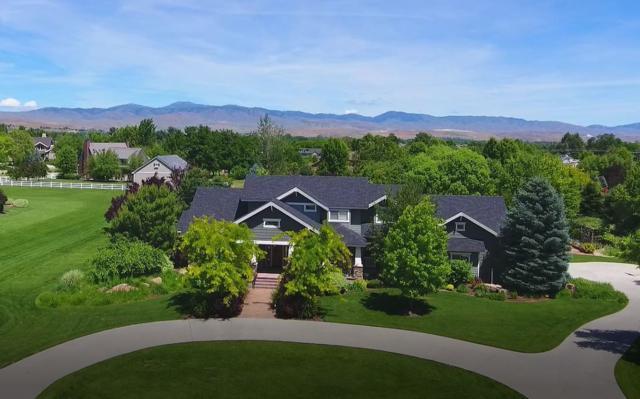 1880 N Emerald Bay, Eagle, ID 83616 (MLS #98660611) :: Michael Ryan Real Estate