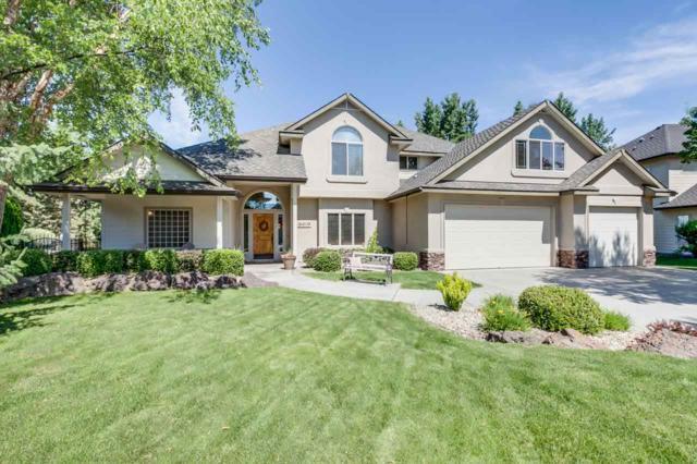 1645 S River Grove Way, Eagle, ID 83616 (MLS #98660613) :: Michael Ryan Real Estate
