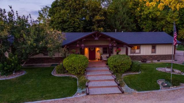 84 Happy Valley, Nampa, ID 83687 (MLS #98660614) :: Michael Ryan Real Estate