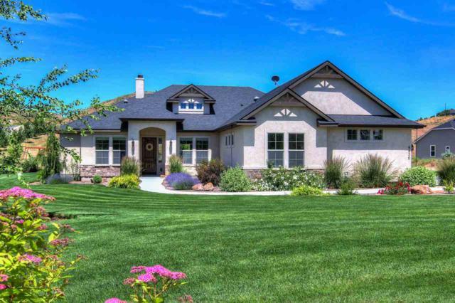 6830 Sage Canyon, Star, ID 83669 (MLS #98660617) :: Jon Gosche Real Estate, LLC