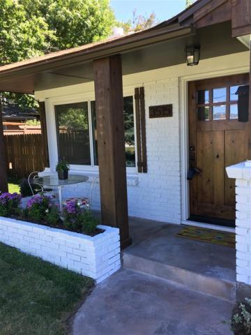 3515 N Mountain View Dr, Boise, ID 83704 (MLS #98660618) :: Michael Ryan Real Estate