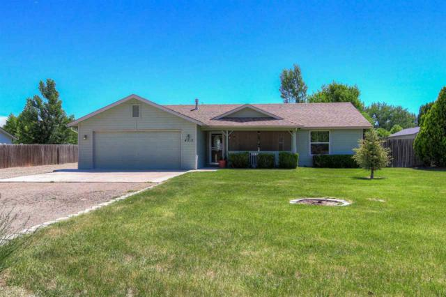 4313 Idaho Ave, Caldwell, ID 83607 (MLS #98660622) :: Michael Ryan Real Estate