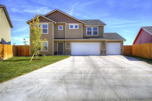 2440 N Hose Gulch, Kuna, ID 83634 (MLS #98660639) :: Juniper Realty Group