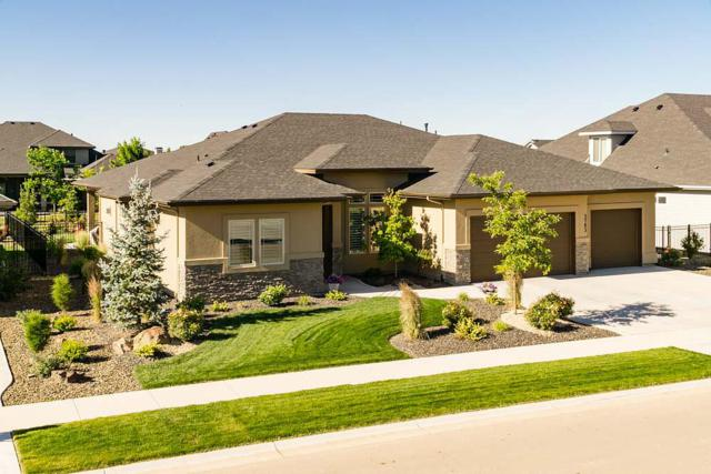 3753 W Sugarberry St, Eagle, ID 83616 (MLS #98660640) :: Jon Gosche Real Estate, LLC