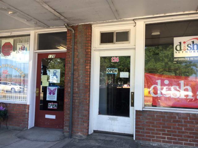 126 &128 N Washington Ave 126 & 128, Emmett, ID 83617 (MLS #98660663) :: Jon Gosche Real Estate, LLC