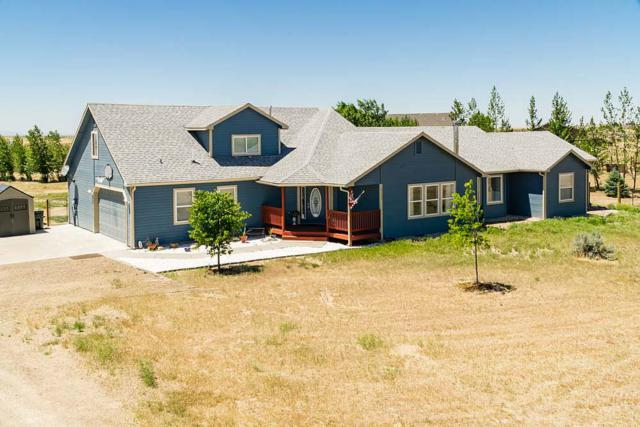 19365 N Del Sol Place, Mountain Home, ID 83647 (MLS #98660672) :: Juniper Realty Group