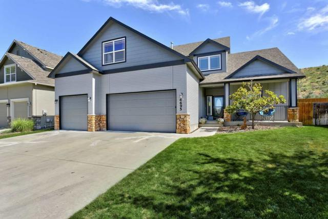 4695 E Tanoak Dr., Boise, ID 83716 (MLS #98660686) :: We Love Boise Real Estate