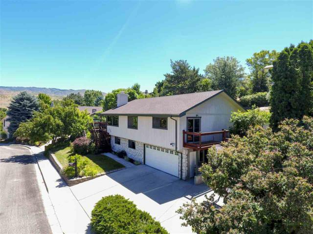 3046 N Selkirk, Boise, ID 83702 (MLS #98660708) :: We Love Boise Real Estate