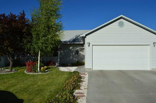 537 Alpine Street, Twin Falls, ID 83301 (MLS #98660718) :: Boise River Realty