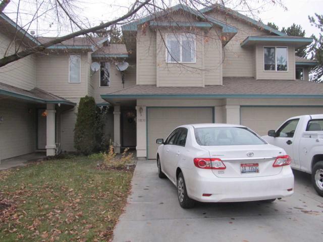 5896 N Cobbler Lane, Boise, ID 83703 (MLS #98660725) :: Boise River Realty