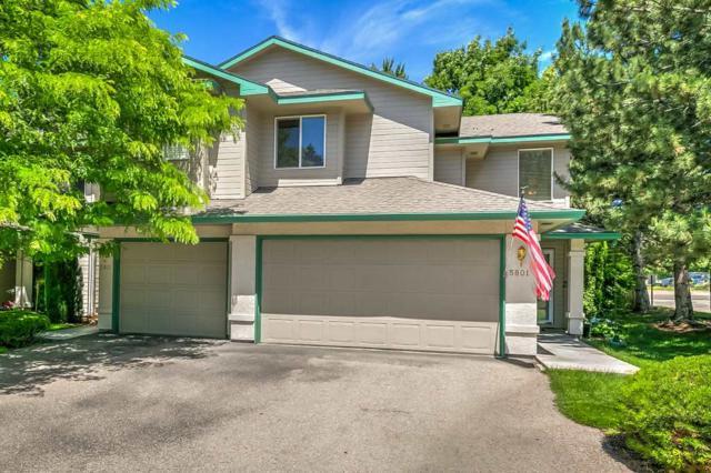 5801 N Cobbler Lane, Boise, ID 83703 (MLS #98660727) :: Boise River Realty