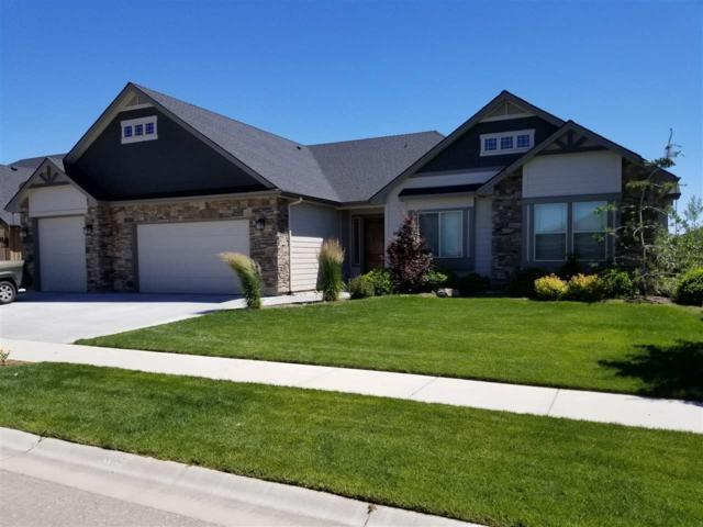 6023 W Founders Dr, Eagle, ID 83616 (MLS #98660730) :: Boise River Realty