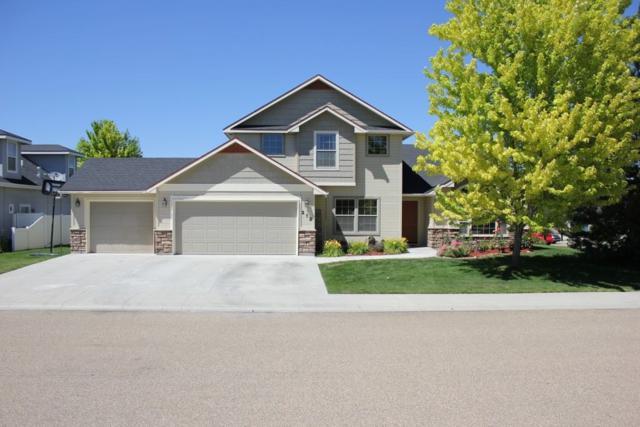212 Newport Dr, Caldwell, ID 83605 (MLS #98660746) :: Jon Gosche Real Estate, LLC
