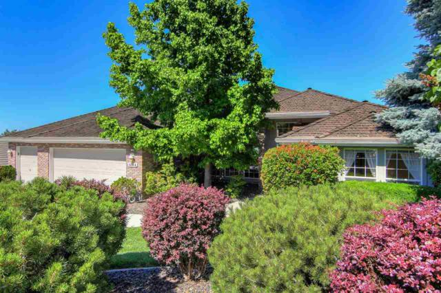 4014 W Quail Ridge, Boise, ID 83703 (MLS #98660752) :: We Love Boise Real Estate