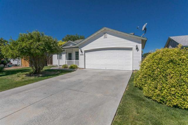 4806 Pioneer Ave., Caldwell, ID 83607 (MLS #98660763) :: Jon Gosche Real Estate, LLC