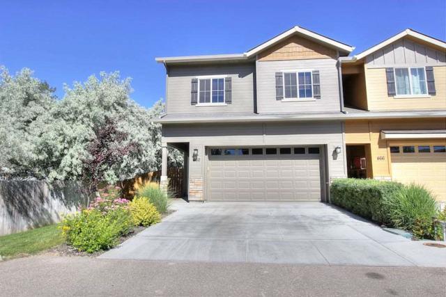 460 51st St., Garden City, ID 83714 (MLS #98660786) :: Boise River Realty