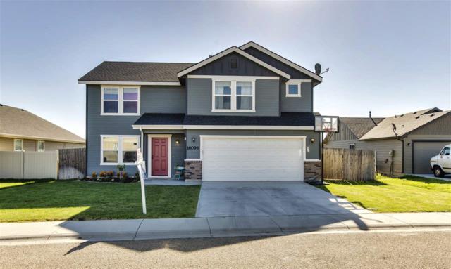 16096 Greenfield Place, Caldwell, ID 83607 (MLS #98660796) :: Jon Gosche Real Estate, LLC
