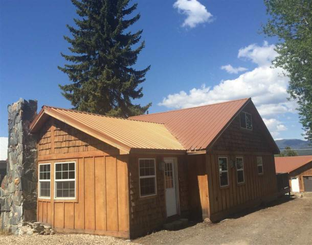 406 S Front St, Cascade, ID 83611 (MLS #98660800) :: Boise River Realty
