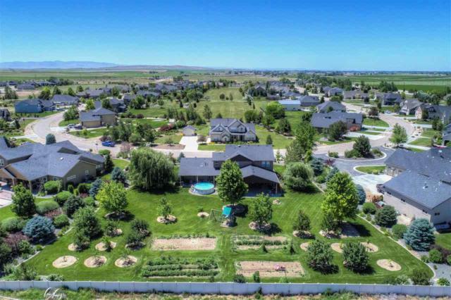 11550 W. Dynamite, Kuna, ID 83634 (MLS #98660824) :: Boise River Realty