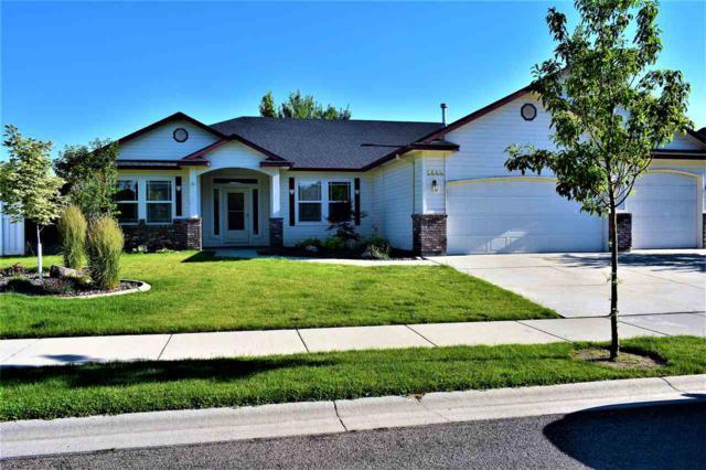 2863 Indian Creek, Meridian, ID 83642 (MLS #98660831) :: Juniper Realty Group