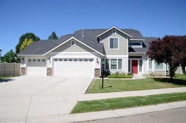 1579 N Vinifera, Kuna, ID 83634 (MLS #98660835) :: Boise River Realty