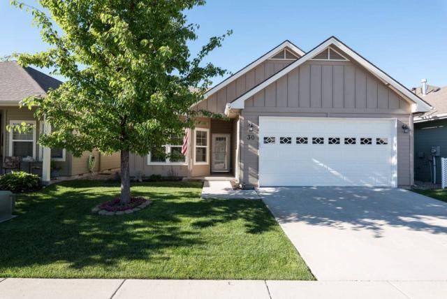 30 S Selwood Lane, Star, ID 83669 (MLS #98660837) :: Jon Gosche Real Estate, LLC