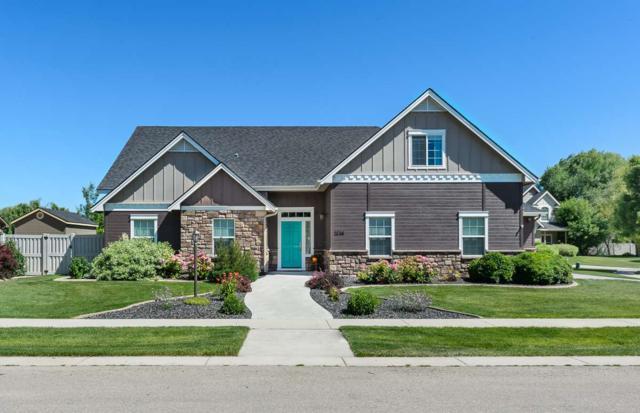 2038 W Moose Creek, Nampa, ID 83686 (MLS #98660838) :: Juniper Realty Group