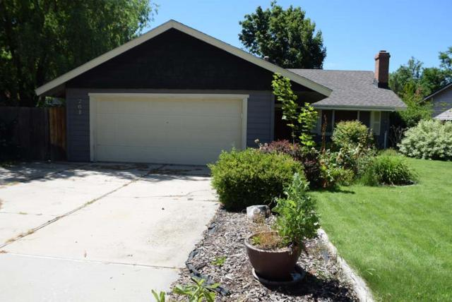 761 N Dogwood Place, Eagle, ID 83616 (MLS #98660850) :: Jon Gosche Real Estate, LLC