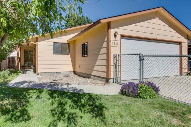 2221 NW 10th Ave., Meridian, ID 83646 (MLS #98660856) :: Jon Gosche Real Estate, LLC