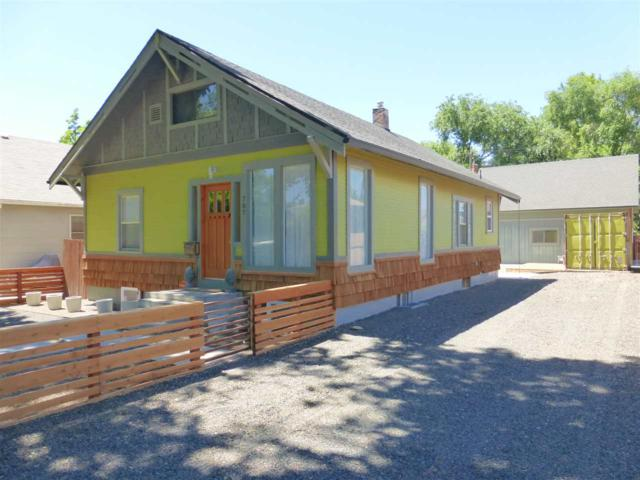 707 10th Ave S, Nampa, ID 83651 (MLS #98660859) :: Juniper Realty Group