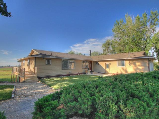 4556 W Green Lane, Kuna, ID 83634 (MLS #98660861) :: Juniper Realty Group