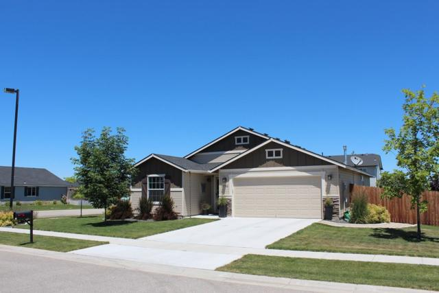 7790 E Toussand, Nampa, ID 83687 (MLS #98660865) :: Juniper Realty Group