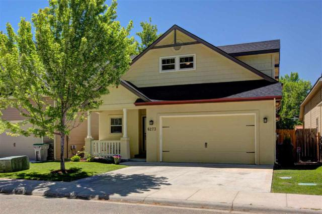 6273 W Filly St, Boise, ID 83703 (MLS #98660881) :: Jon Gosche Real Estate, LLC
