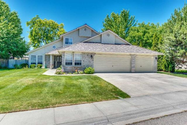 3707 N Jullion Way, Boise, ID 83704 (MLS #98660897) :: Jon Gosche Real Estate, LLC