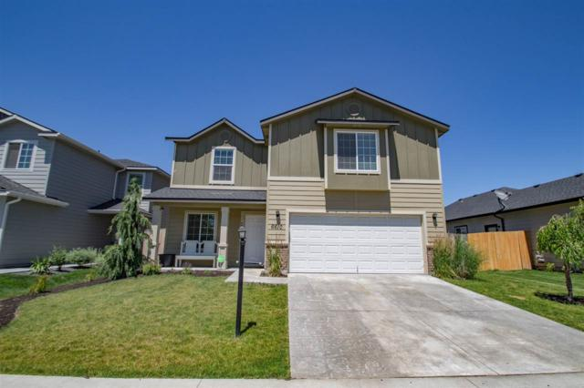 6610 E Gardenia Lane, Nampa, ID 83687 (MLS #98660899) :: Jon Gosche Real Estate, LLC
