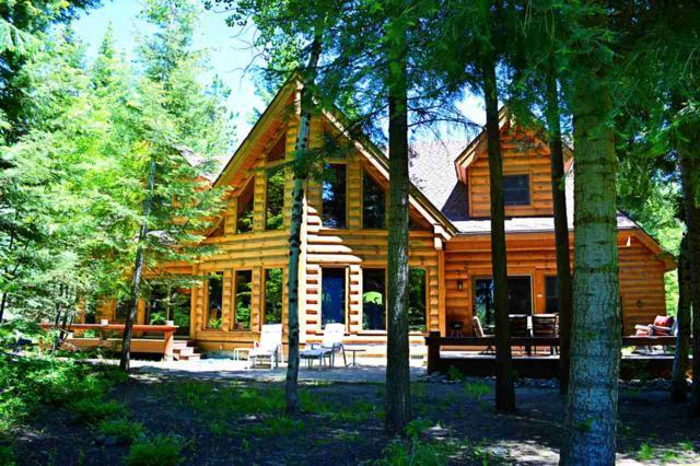 1295 Bitterroot Drive, Mccall, ID 83638 (MLS #98660901) :: Jon Gosche Real Estate, LLC