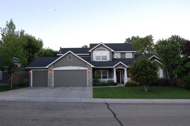 2617 E Brierfield, Eagle, ID 83616 (MLS #98660902) :: Jon Gosche Real Estate, LLC