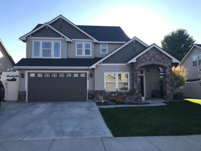 2589 S Groom Way, Meridian, ID 83642 (MLS #98660925) :: Boise River Realty