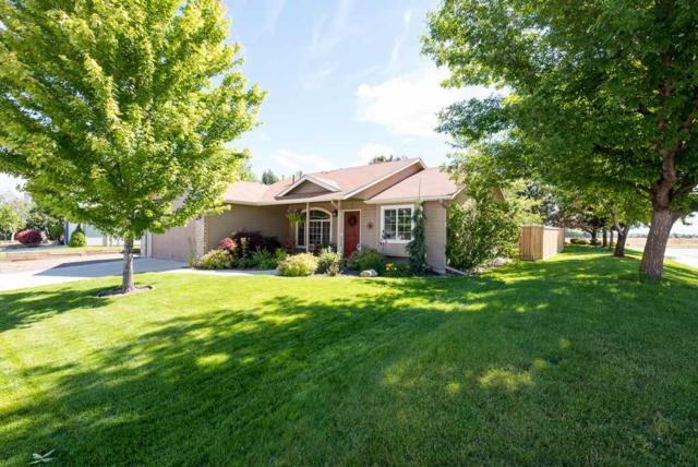 1218 N Scrivner, Meridian, ID 83642 (MLS #98660930) :: Boise River Realty