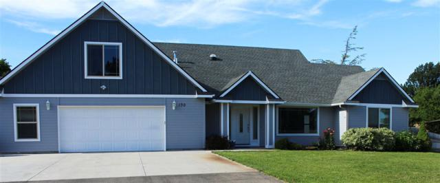 130 Crestview Drive, Nampa, ID 83686 (MLS #98660939) :: Boise River Realty
