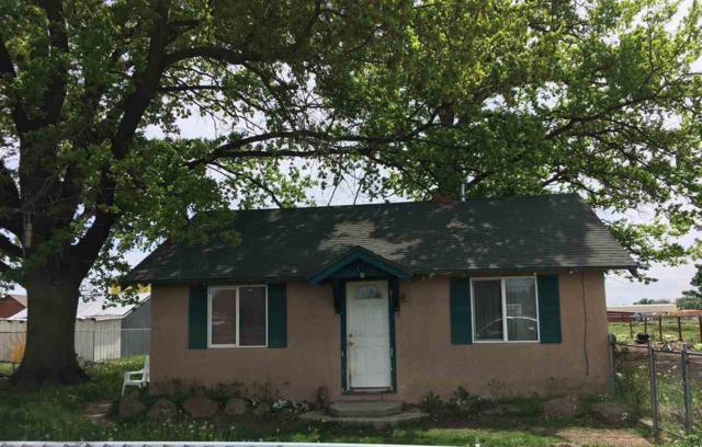 911 E Pine, Meridian, ID 83642 (MLS #98660944) :: Boise River Realty
