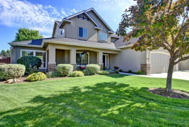 614 Senita Canyon, Meridian, ID 83646 (MLS #98660946) :: Boise River Realty