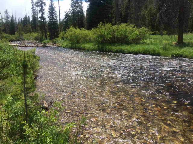 TBD Valley Creek Rd, Stanley, ID 83278 (MLS #98660957) :: Boise River Realty