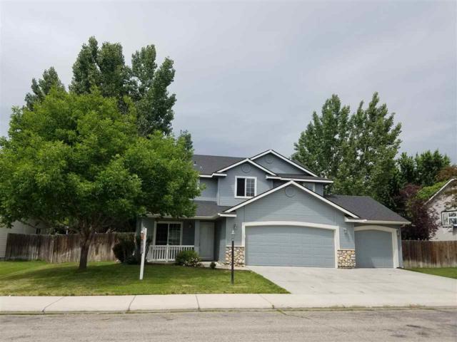 4636 W Gillette, Meridian, ID 83642 (MLS #98660958) :: Boise River Realty
