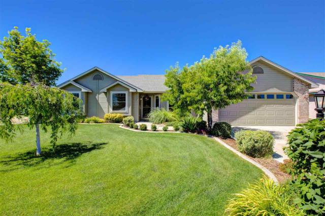 8202 Waterlilly Ave, Nampa, ID 83687 (MLS #98660975) :: Boise River Realty