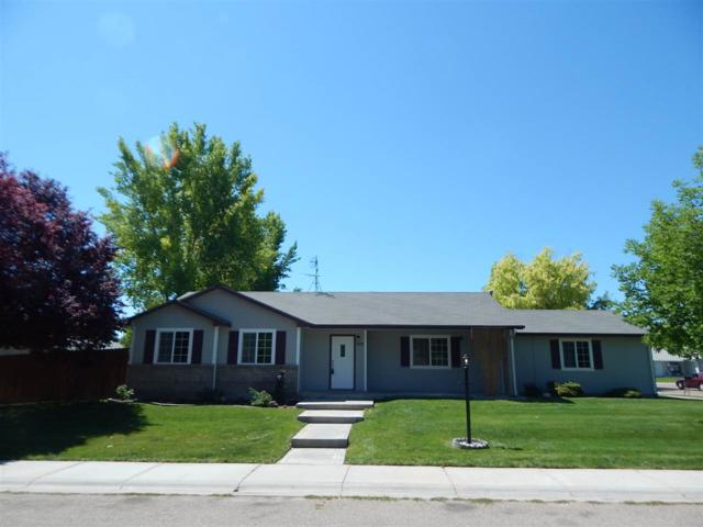 715 W Dewey Ave., Nampa, ID 83686 (MLS #98660976) :: Boise River Realty